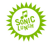 Proud Sponsor of the Sonic Lunch summer concert series since 2008.